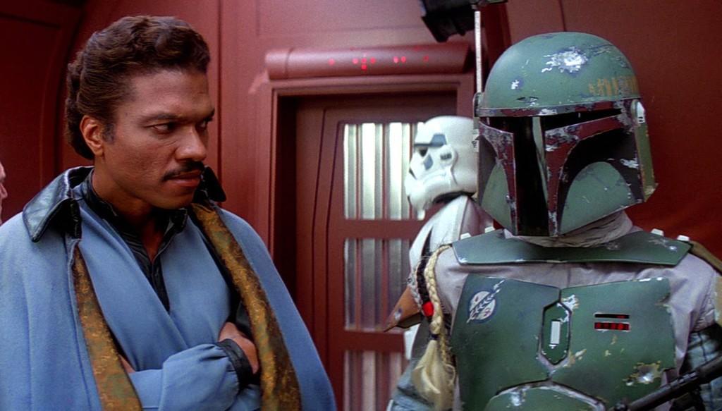 Star Wars: ya tenemos los primeros detalles de 'The Mandalorian', la primera serie de acción real de la saga