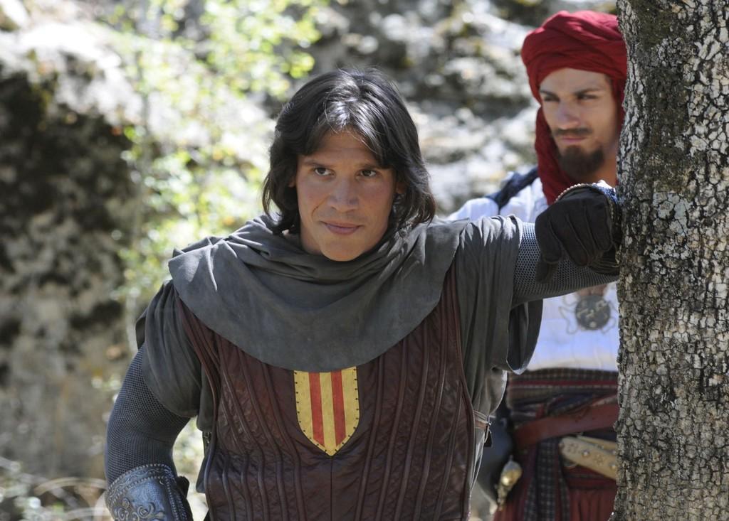 El nuevo villano de Rambo es español: Sergio Peris-Mencheta se une a 'Rambo 5: Last Blood'
