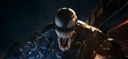 Escena Venom