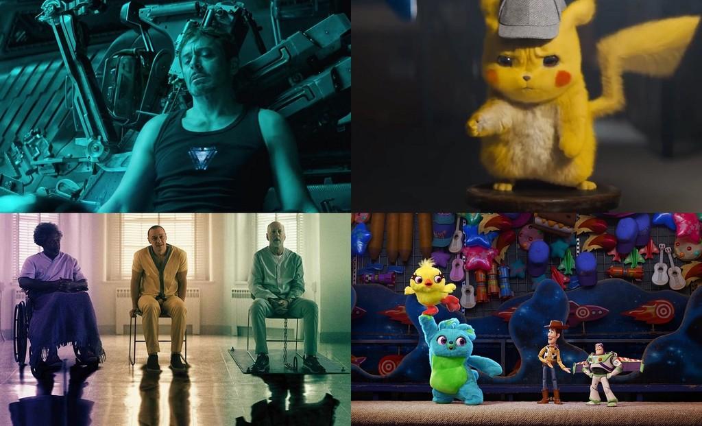 Las 39 películas más esperadas de 2019: el final de Vengadores, lo nuevo de Tarantino, el salto de Scorsese a Netflix y más
