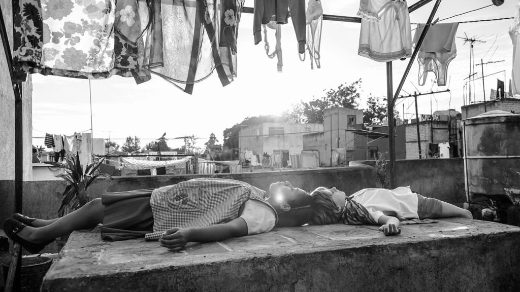 'Roma', Alfonso Cuarón y Netflix baten récords y hacen historia en los Óscar
