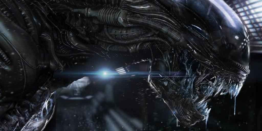 La saga 'Alien' podría volver en formato televisivo, con Ridley Scott como productor