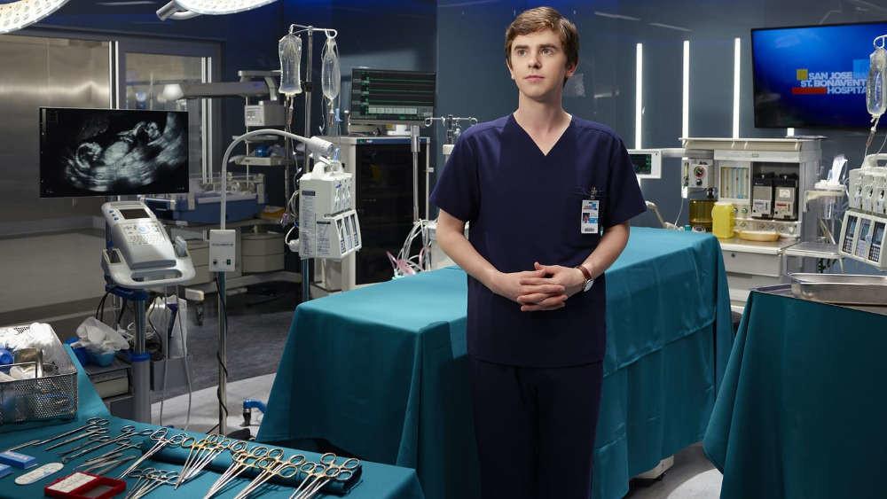 'The Good Doctor' tendrá tercera temporada: Shaun Murphy seguirá salvando vidas en el St. Bonaventure