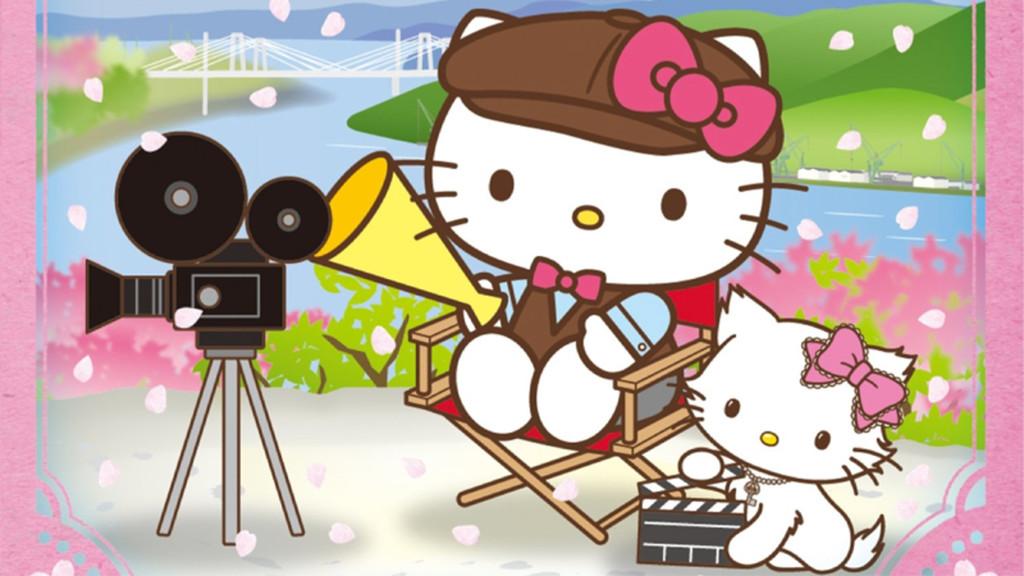 'Hello Kitty' salta a Hollywood con su primera película en inglés