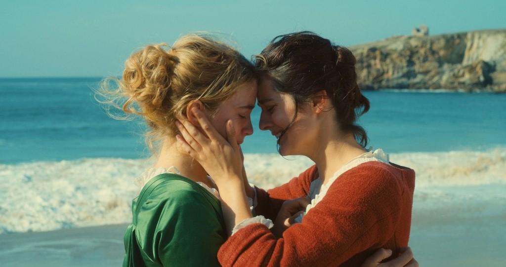 Cannes 2019: 'Portrait of a Lady on Fire' y 'Matthias et Maxime' se acercan al palmarés con dos romances de emoción contenida