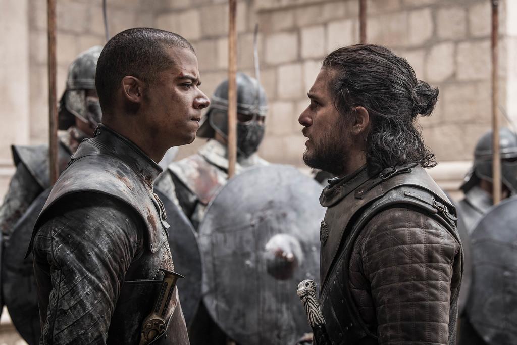 'Juego de Tronos' rompe varios récords de audiencia con el episodio final de la serie