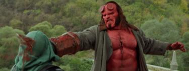 """'Hellboy' llegará censurada a España: se estrenará un montaje sin violencia explícita """"para llegar a un público más amplio"""""""