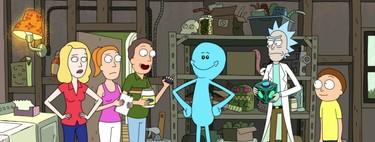 Dan Harmon elige sus cinco episodios favoritos de 'Rick y Morty' (y también uno que odia)