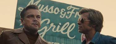 Cannes 2019: 'Érase una vez en Hollywood' nos deja la película más nostálgica y acomodada de un Tarantino decepcionante