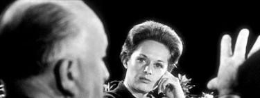 El lado oscuro de Alfred Hitchcock