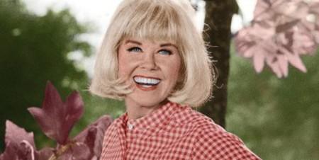 Muere Doris Day 2