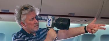Las mejores películas de Pedro Almodóvar