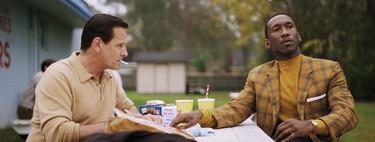 Todas las polémicas que 'Green Book' está superando para seguir siendo una de las favoritas al Óscar