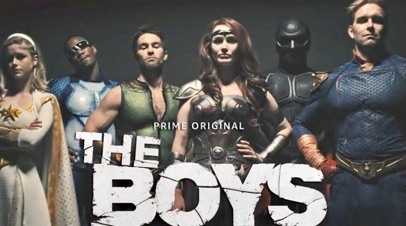 Boys Serie