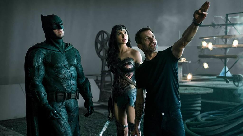Netflix ficha a Zack Snyder para dirigir una serie animada de ambientación nórdica