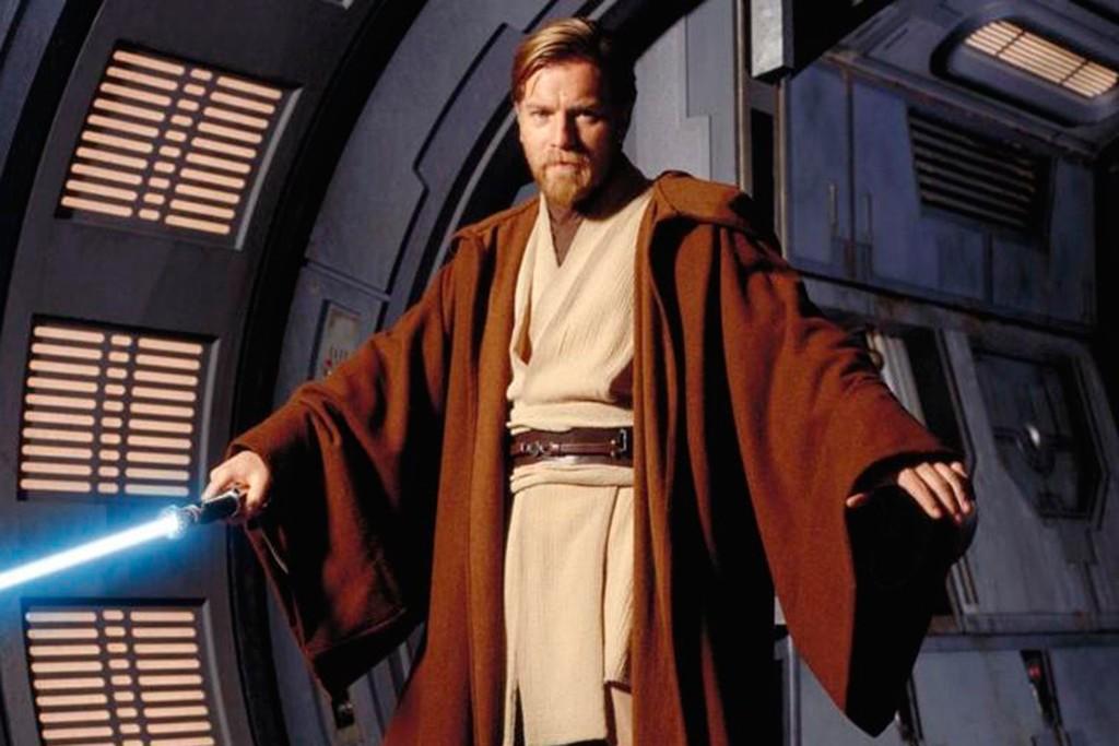 Ewan McGregor volverá a ser Obi-Wan Kenobi en una nueva serie del universo Star Wars para Disney+