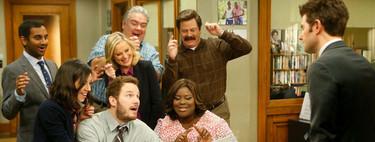 'Parks and Recreation': la otra maravillosa comedia del creador de 'The good place'