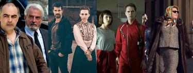 Las 27 mejores series españolas que puedes ver en Netflix, HBO, Amazon, Movistar+ y otras plataformas de VOD