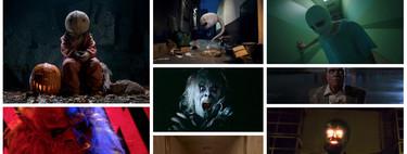 Las 17 mejores antologías del cine de terror