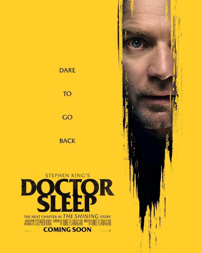 Pósters de Doctor Sleep