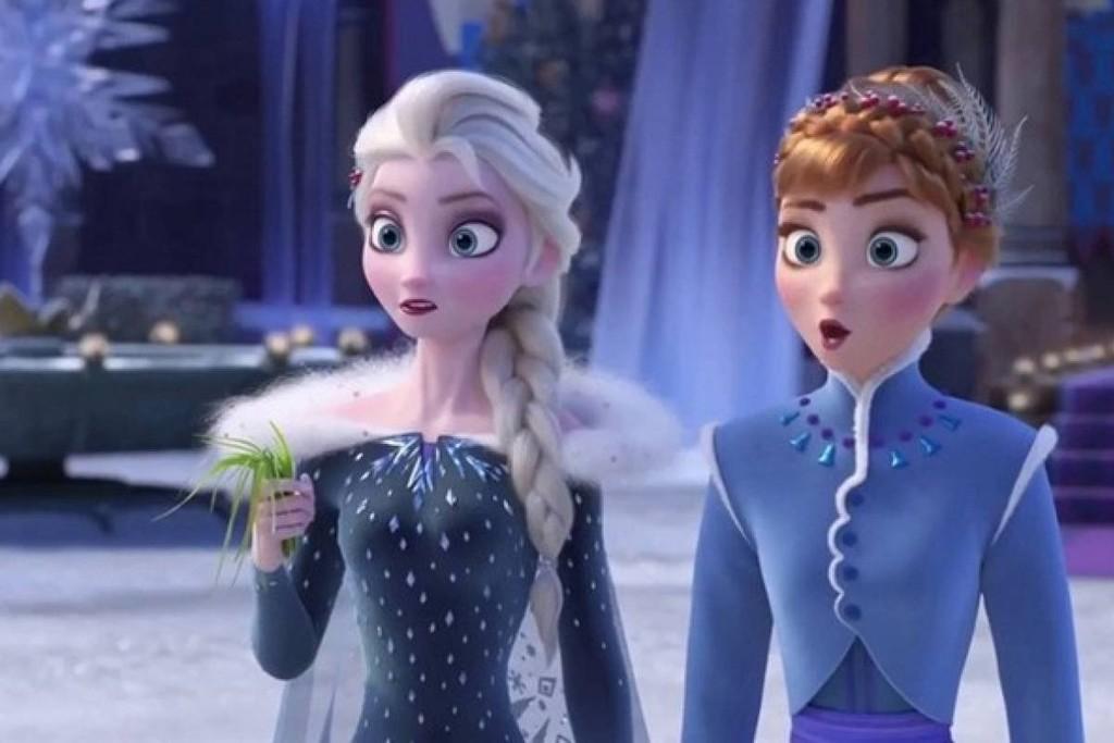 Primeras opiniones de 'Frozen 2': una secuela más oscura y con grandes canciones pero sin la magia de la primera entrega