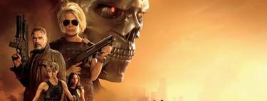 'Terminator: Destino oscuro': 19 referencias y easter eggs para disfrutar a fondo la sexta entrega de la saga