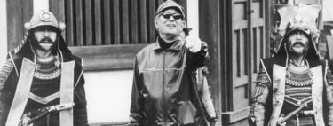 Siéntete como una princesa: todo lo que necesitas saber de Akira Kurosawa