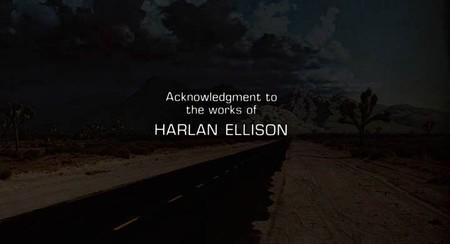 Harlan Ellison Terminator