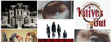 'Puñales por la espalda' y el arte del asesinato perfecto: 11 películas fundamentales que han influido el whodunit de Rian Johnson