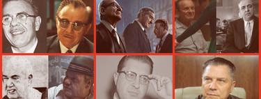 'El irlandés': Guía de personajes para saber quién es quién en la película de Martin Scorsese para Netflix