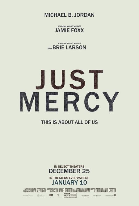 Just Mercy Cartel