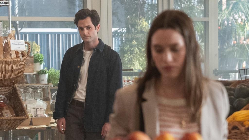 'You' renovada por una temporada 3: Joe seguirá acosando en Netflix en 2021