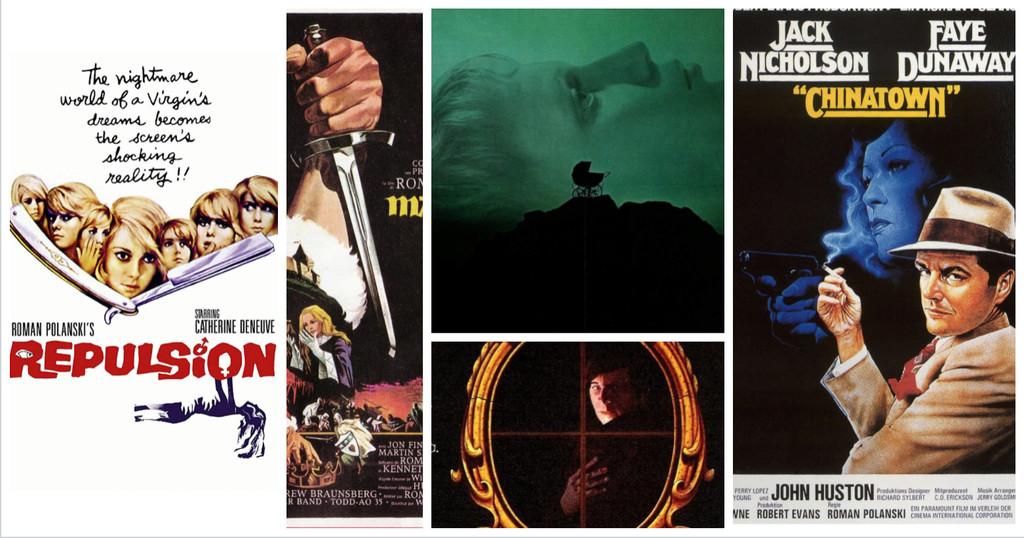 Las 11 mejores películas de Roman Polanski