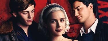'Las escalofriantes aventuras de Sabrina - Parte 2' rompe la fórmula abriendo un prometedor camino para la serie de Netflix