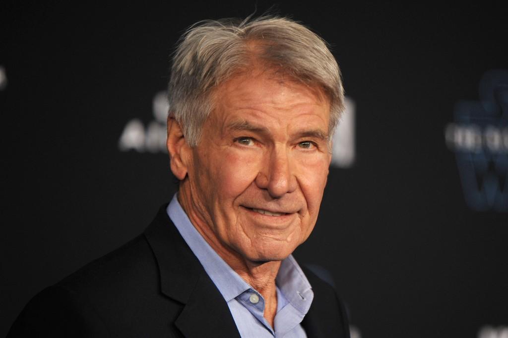 'Star Wars: El ascenso de Skywalker': Harrison Ford explica su cameo y no sabe lo que es un
