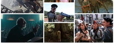 Las 11 mejores películas sobre la Guerra Civil española