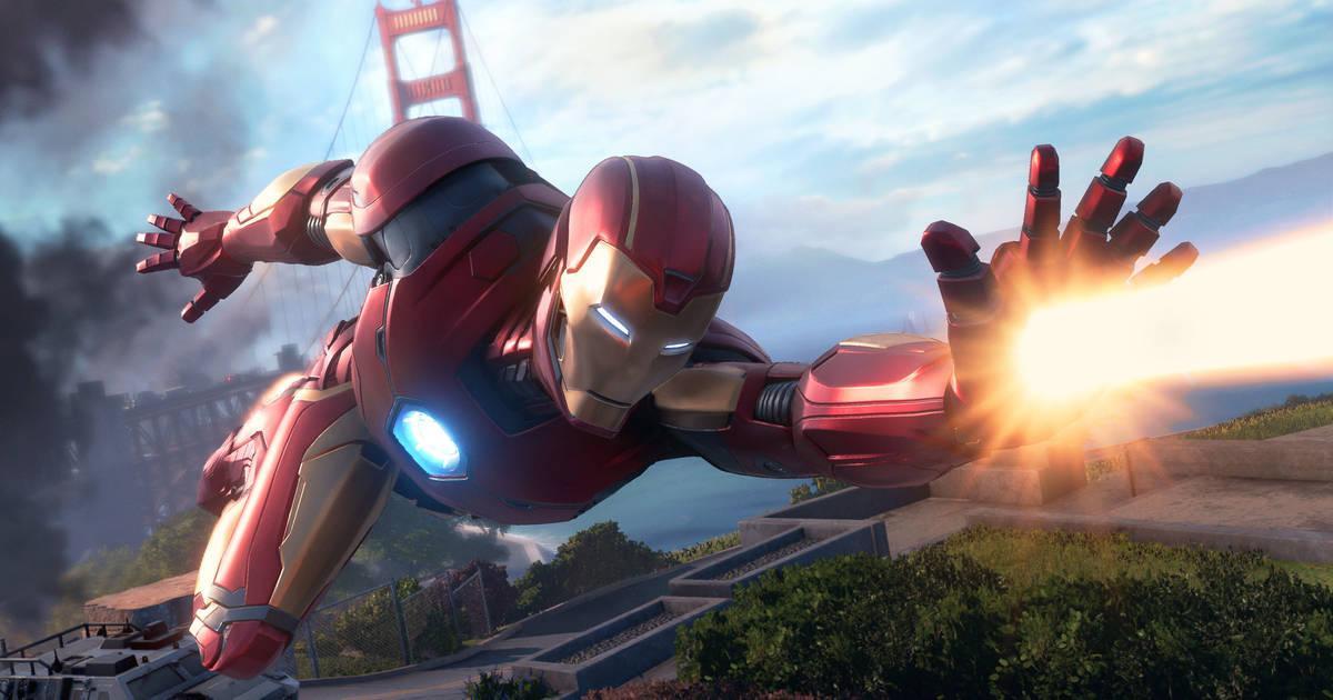 Marvel's Avengers: A-Day, trailer