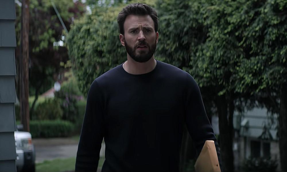 Tráiler de 'Defending Jacob': Chris Evans y Michelle Dockery protagonizan el prometedor drama criminal de Apple TV+