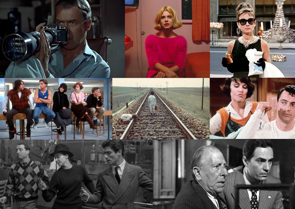 Las 19 mejores películas clásicas para los días donde necesitamos la magia del cine