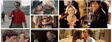 Las 23 mejores películas románticas de todos los tiempos