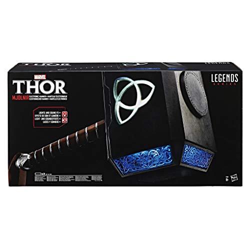 Avengers Legends - Thor Martillo (Hasbro C1881EU4)