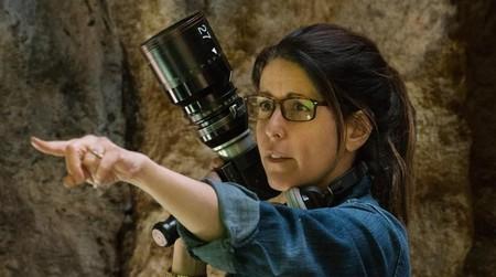 Directora Patty Jenkins Set Rodaje Wonder Woman 1498055738040