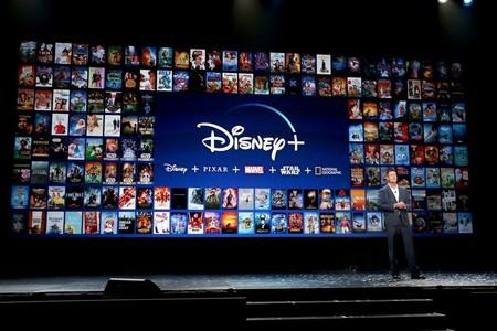 Disney Plus Logo 0