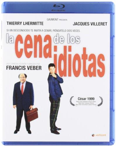 La Cena De Los Idiotas [Blu-ray]