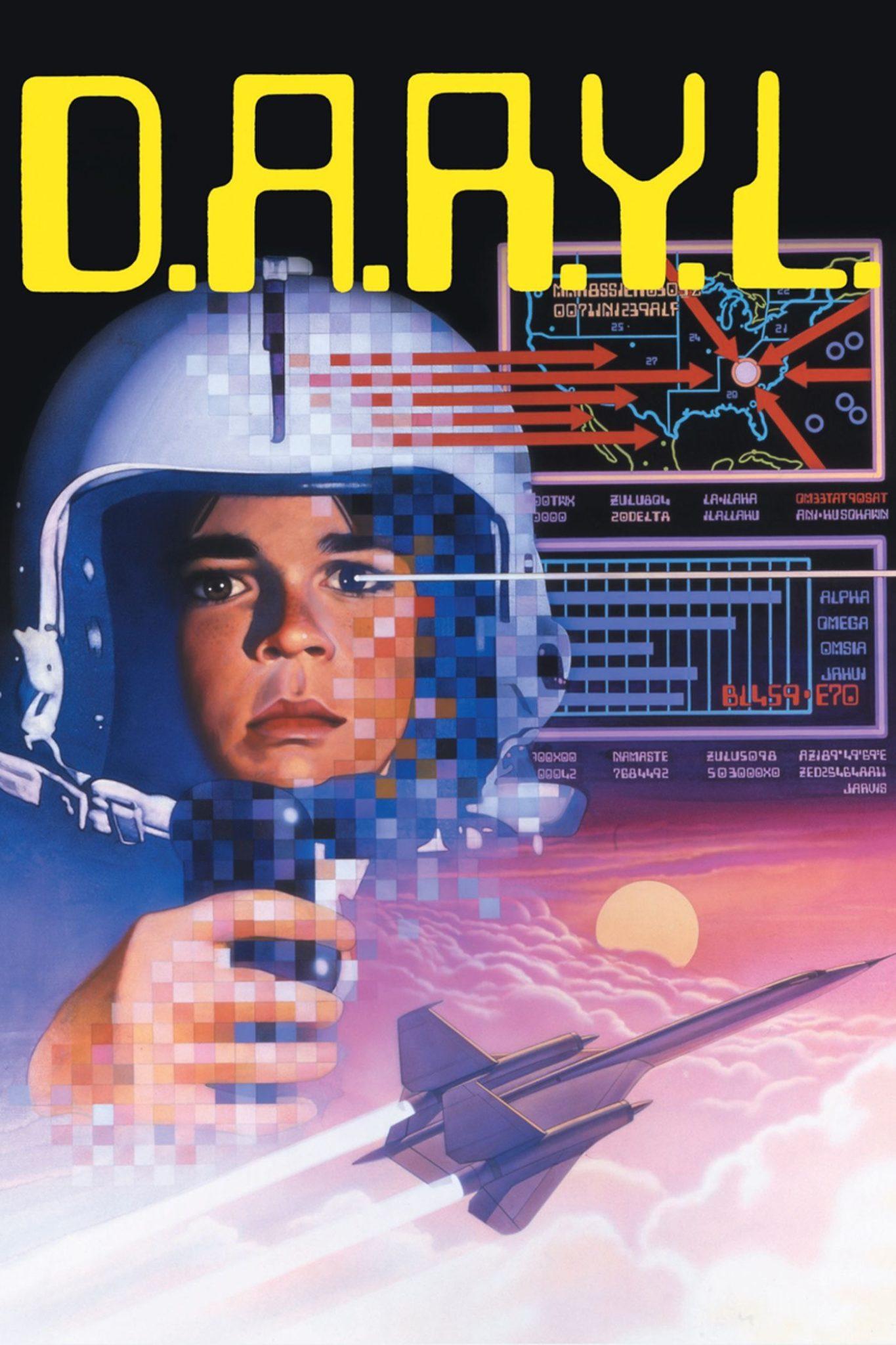 D.A.R.Y.L. (1985) Cartel