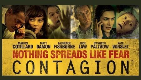 Contagion Movie Makes The Case For Modern Livestock Farming