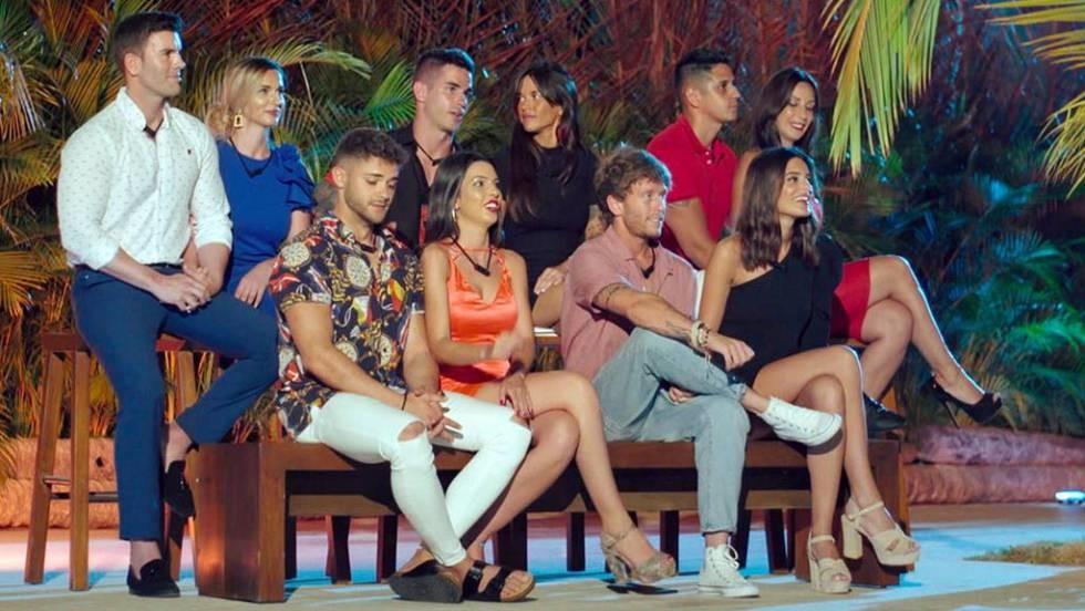 'La isla de las tentaciones': Mediaset incluirá parejas de famosos de Telecinco en las nuevas ediciones del fenomenal reality