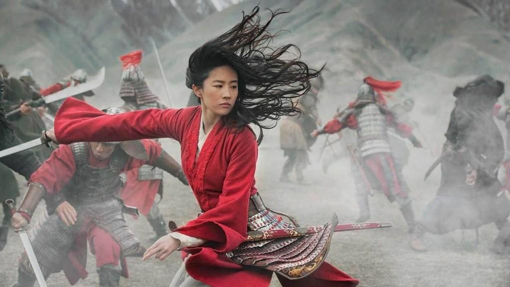 """""""Se ha engañado al público"""". El estreno online de 'Mulan' indigna a las salas de cine de España"""