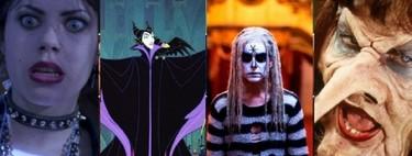 Las 22 mejores películas de brujas de todos los tiempos