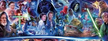 'Star Wars': en busca del orden definitivo para ver la saga ahora que tenemos Disney+